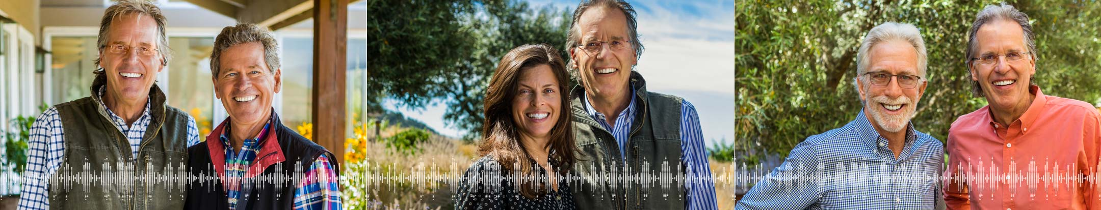 guests on The Taste podcast