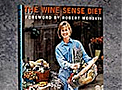 <pre>The Wine Sense Diet by Annette Shafer</pre>