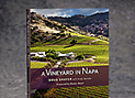 <PRE>&lt;i&gt;A Vineyard in Napa&lt;/i&gt; by Doug Shafer</PRE>