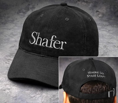 Product Image for Shafer Cap